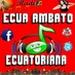Radio Ecua Ambato Logo