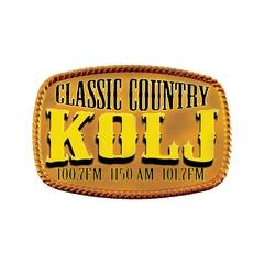 Country Classics - KOLJ