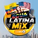 Radio Ecualatina Mix Logo