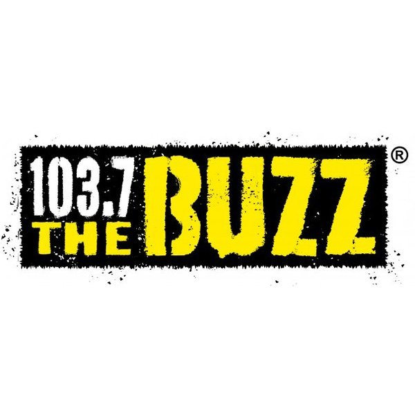 103.7 The Buzz - KABZ