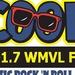 Cool 101.7 - WMVL Logo