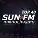 SunFM - Top 40 Logo