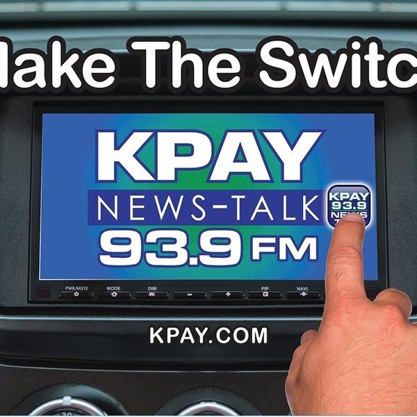 News Talk - KPAY-FM