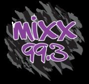 Mixx 99.3 - WMNP