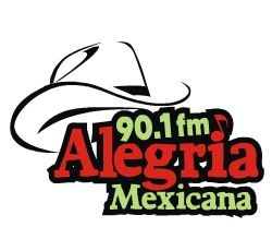 Alegría Mexicana - XHW