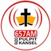 Radio Pulpit Logo