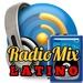 RadioMix Latino Logo