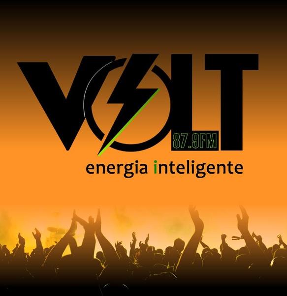 Radio Volt FM 87.9