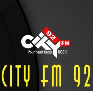 City FM 92
