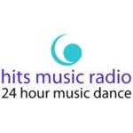 Hits Music Radio Logo