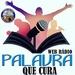Web Rádio Palavra que Cura Logo