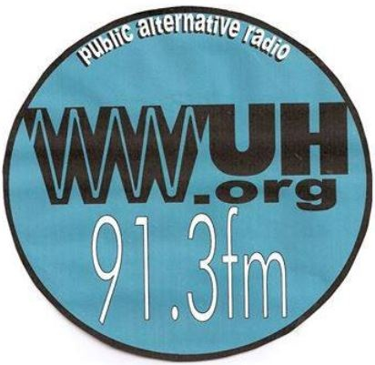 WWUH Radio - WWUH