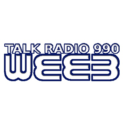 Talk Radio 990 - WEEB