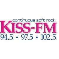 Kiss FM - WQSS