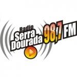Rádio Serra Dourada FM