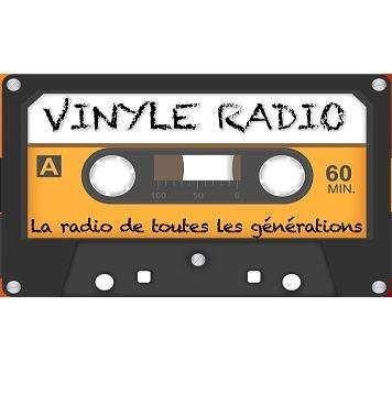 Vinyle Radio