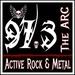 97.3 The Arc Logo