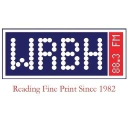 WRBH Reading Radio - WRBH