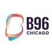 B96 - WBBM-FM Logo
