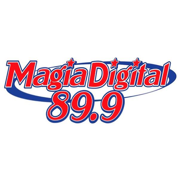Magia Digital 89.9 FM - XHRA