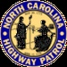 North Carolina State Hwy Patrol Logo