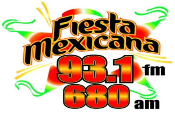 Fiesta Mexicana - XEKQ