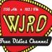 WJRD Logo