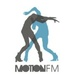MotionFM - Smooth MotionFM Logo