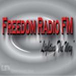 Freedom Radio FM - WZXX Logo