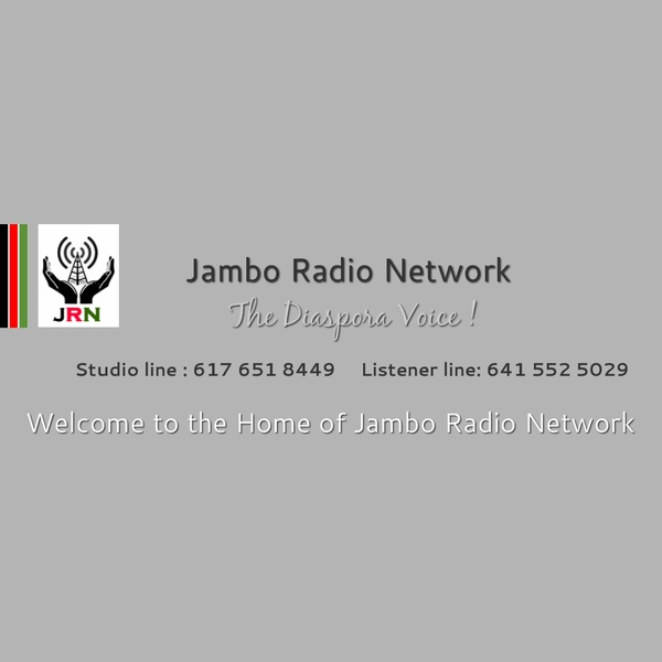 Jambo Radio Network