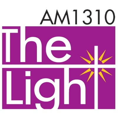 AM 1310 The Light - WTLC