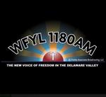 WFYL 1180 AM - WFYL Logo