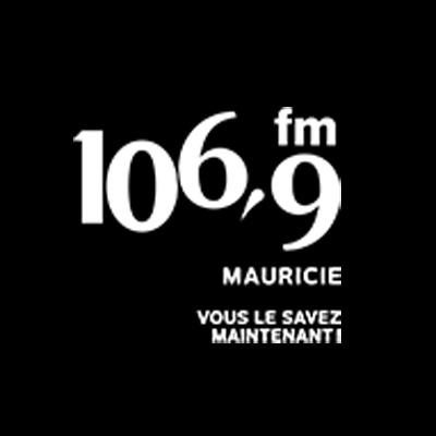 106,9 Maurice - CKOB-FM