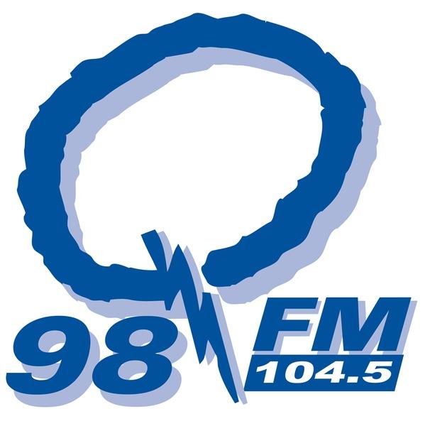 Q98 - CJCQ-FM