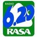 Radio 620 - XENK Logo