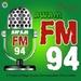 Awam Fm 94 Logo