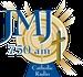 JMJ Catholic Radio - WQOR Logo