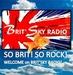 Brit'Sky Radio Logo