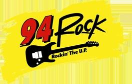 94 Rock - WUPK