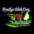 Pamilya Adek Orig 101.1 Live Radio