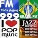 Radios FM Logo