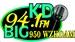 WKXN/WKXK-FM - WKXK Logo