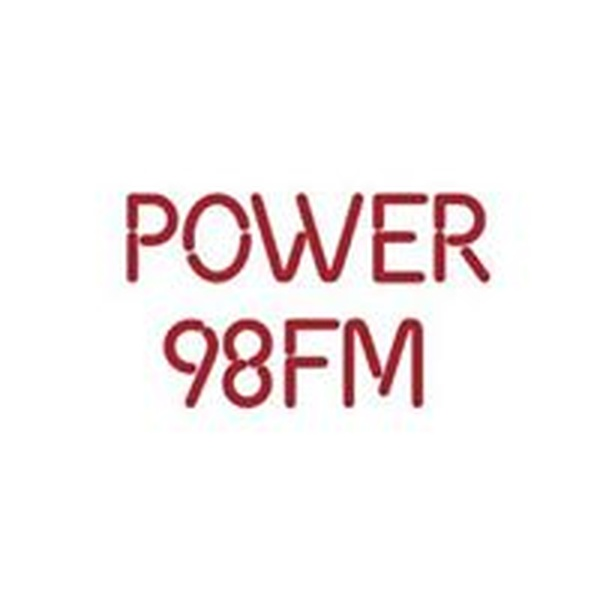 power 98fm the music you love - 512×512