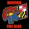 Harford County Fire Logo