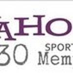 Sports Radio 730 - KQPN Logo