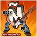 Radio Retro Rock N Pop - Radio La Rock N Pop Logo