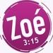 Zoé 3:15 Logo