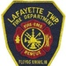 Floyd County Fire (SAFE T) Logo