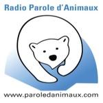 Radio Parole d'Animaux Logo