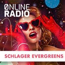 0nlineradio - Schlager Evergreens